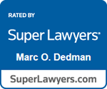 Marc Dedman SuperLawyers
