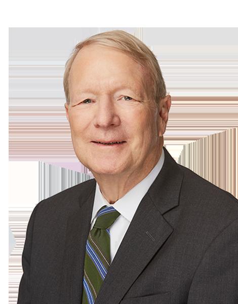 Charles B. Hughes