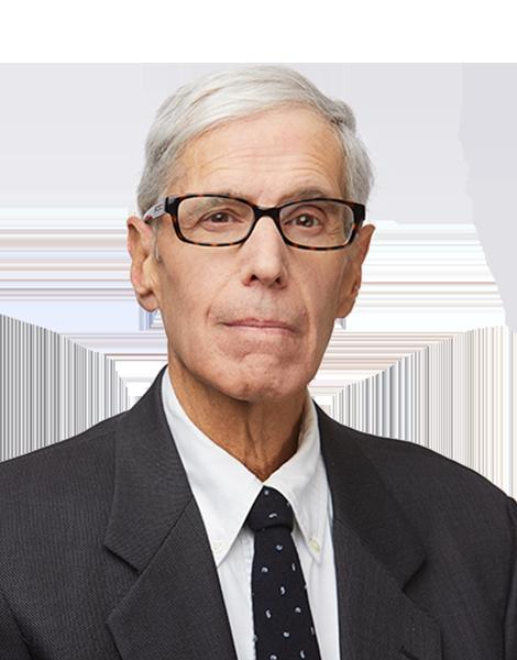 Robert A. Rubenfeld