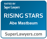 Abe Mastbaum - Rising Star