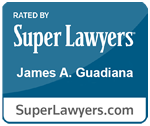 James A Guadiana - SuperLawyers