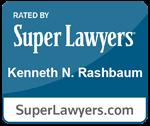 Kenneth N Rashbaum - SuperLawyers