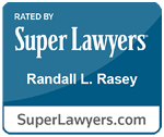 Randall L Rasey - SuperLawyers