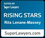 Rita Lenane-Massey - RisingStar