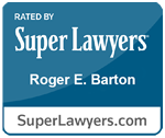 Roger E Barton - SuperLawyers