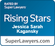 Jessica Kagansky - SuperLawyers
