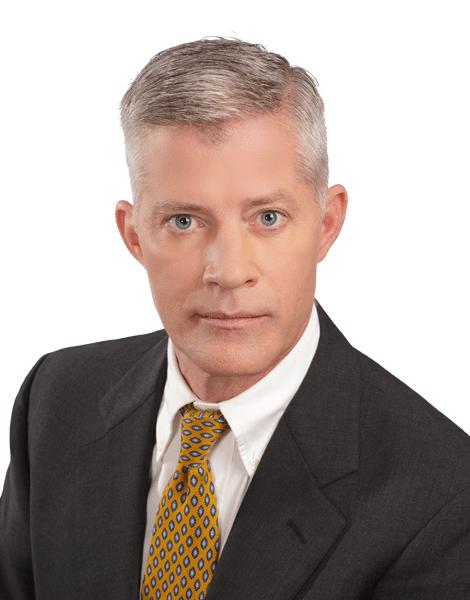 John P. Crutcher, II