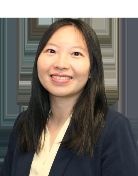 Amy Y. Chen